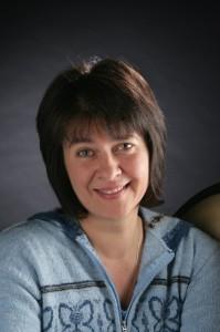 Lili Potpara (foto: Aleksander Lilik)