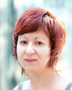 Diana Koloini (foto: Nada Žgank)