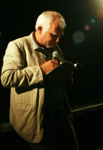 Iztok Osojnik (foto: Mojca Pišek)