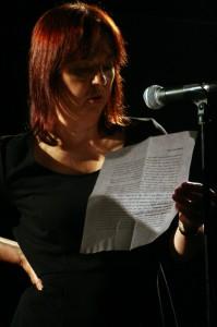Manka Kremenšek Križman (foto: Mojca Pišek)