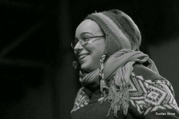 Veronika Dintinjana (foto: Sunčan Stone)