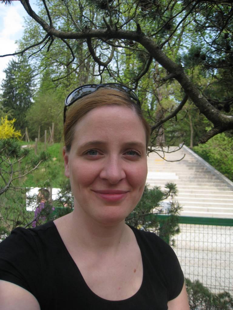 Tina Grandošek