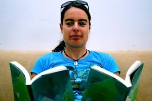 Gaja Kos (foto: Andrej Hočevar)