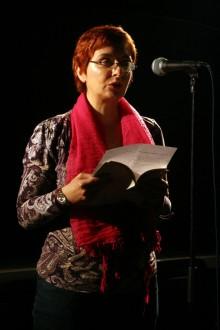 Alenka Jovanovski (foto: Mojca Pišek)