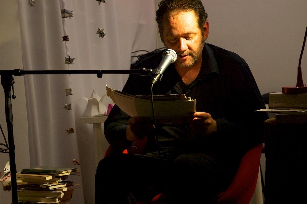 Igor Divjak (foto: Andrej Hočevar)