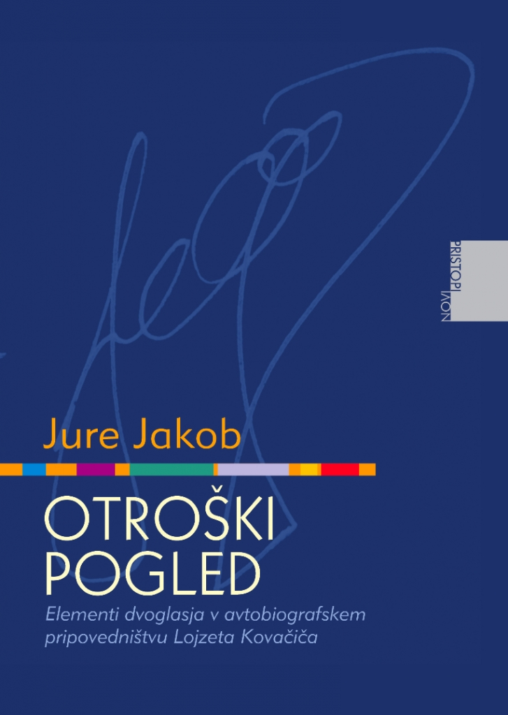 Jure Jakob: Otroški pogled