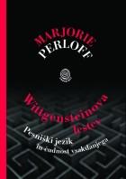 Marjorie Perloff: Wittgensteinova lestev