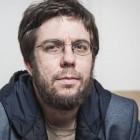 Jernej Županič (foto: Maj Pavček)