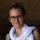 Maja Šučur (foto: Luka Cjuha, Dnevnik)