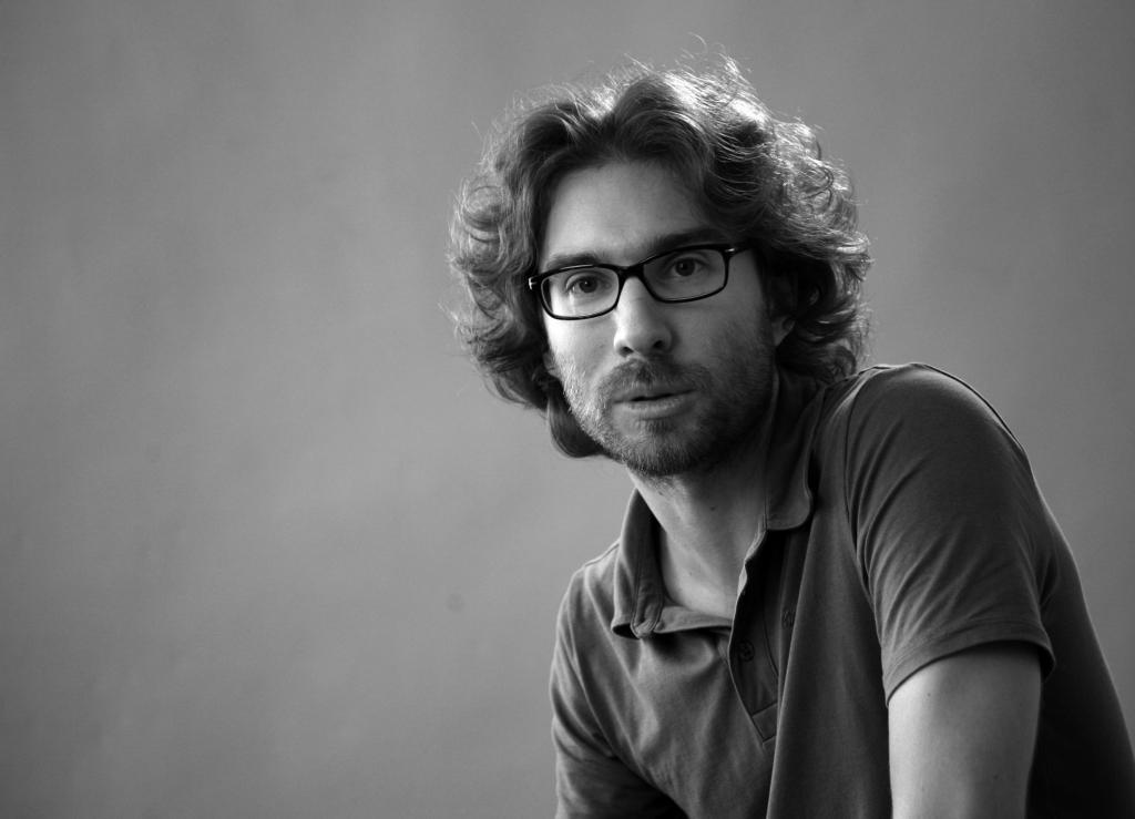 Andrej Hočevar (foto: Tihomir Pinter)
