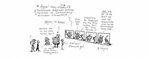 Izar Lunaček - stripokritika stripokritike 12