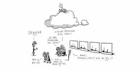 Izar Lunaček - stripokritika stripokritike 14