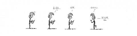 Izar Lunaček - stripokritika stripokritike 3