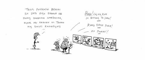 Izar Lunaček - stripokritika stripokritike 5