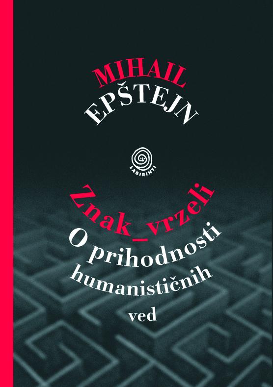 Mihail Epštejn - Znak vrzeli