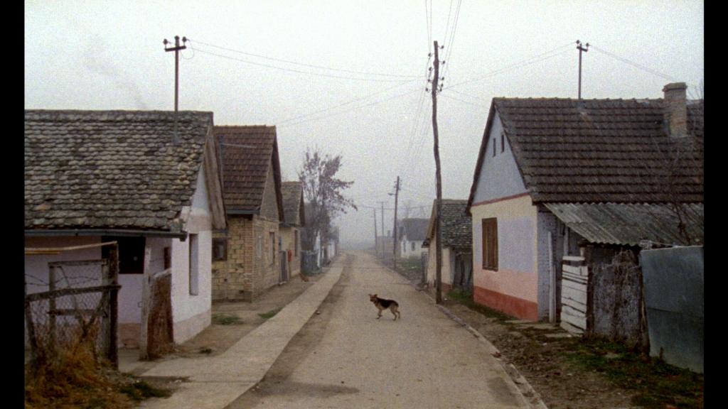 Velika mala vas (iz filma Karpopotnik Matjaža Ivanišina)