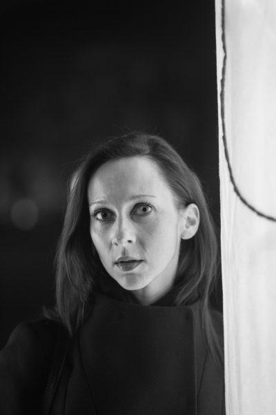 Kristina Kočan (foto: Bojan Atanaskovič)