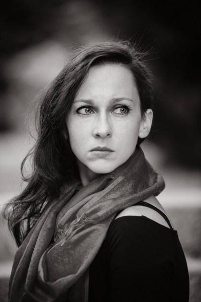 Kristina Kočan (foto: Marjan Laznik)