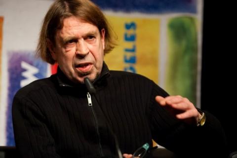 Milan Kleč (foto: Matej Pušnik)