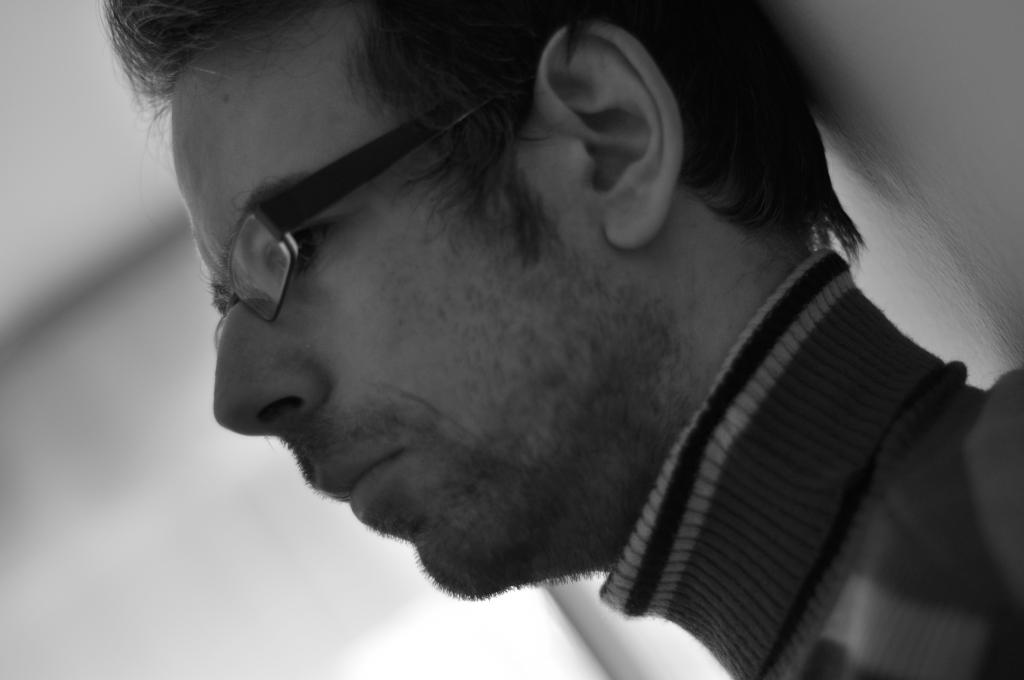 Matej Krajnc (foto: Lenka Krajnc)