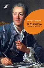 Denis Diderot: To ni zgodba in druge zgodbe