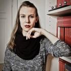 Anja Radaljac (foto: Maj Pavček)