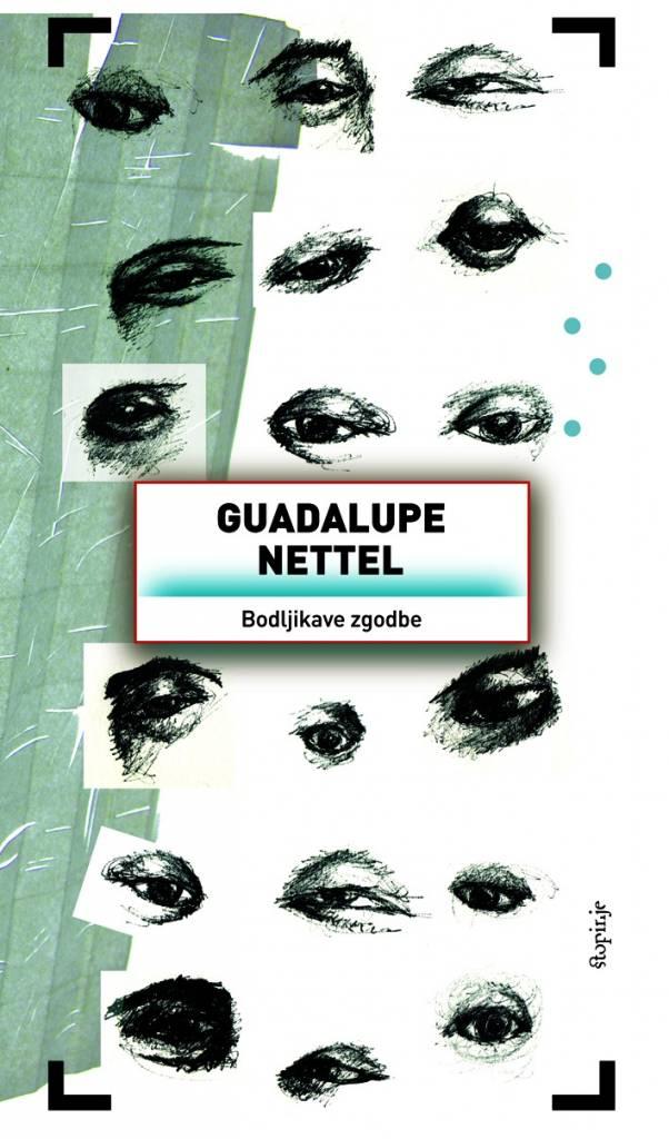 Guadalupe Nettel: Bodljikave zgodbe