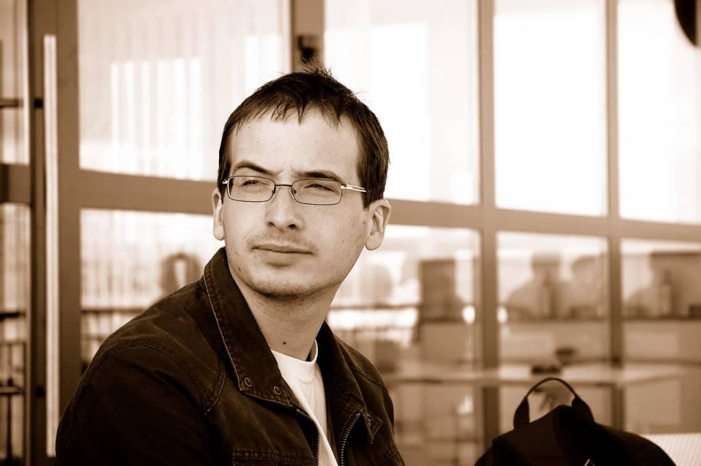 Miha Marek