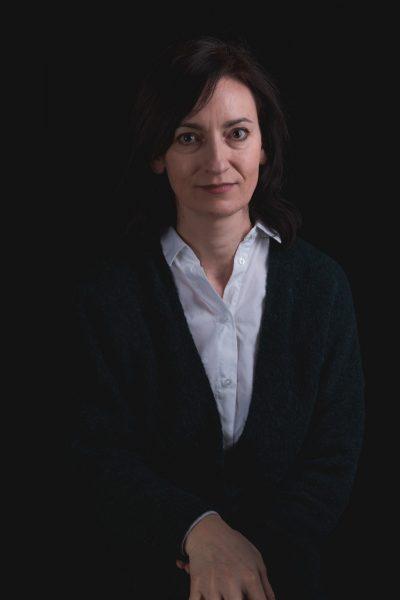 Lucija Stupica (foto: Matic Bajželj)