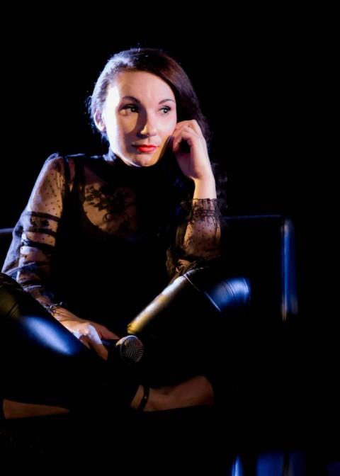Dijana Matković (foto: Andrej Lamut)