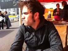 Javier Alonso Prieto