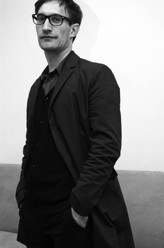 Gregor Podlogar