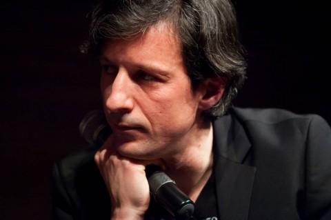 Boštjan Narat (foto: Matej Pušnik)