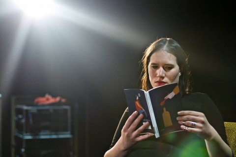 Katja Perat (foto: Polona Eržen)