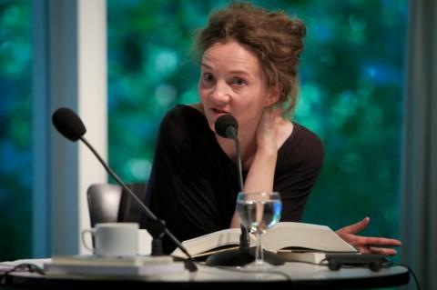 Ursula Andkjær Olsen (foto: © gezett - www.gezett.de)
