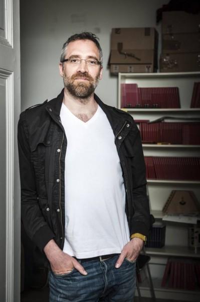 Arjan Pregl (foto: Maj Pavče)
