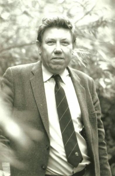 Willem Roggeman