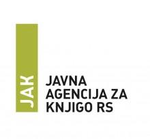 Javna agencija zaknjigo RS