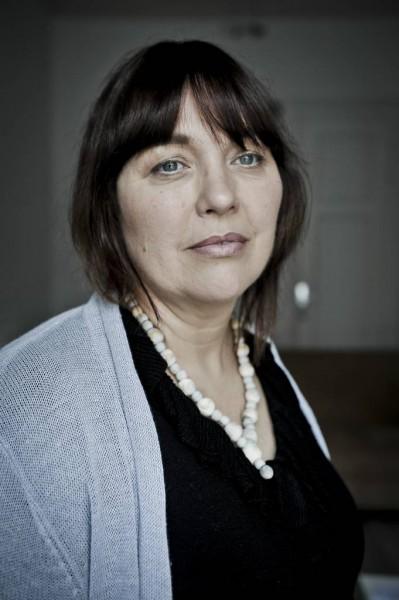 Maja Vidmar (foto: Maj Pavček)