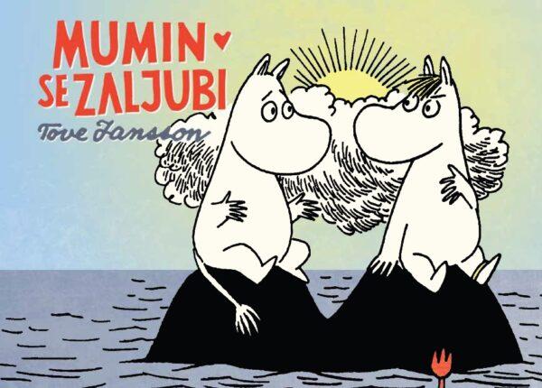 Tove Jansson: Mumin se zaljubi