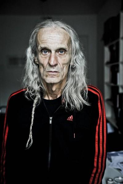 Tone Škrjanec (foto: Maj Pavček)