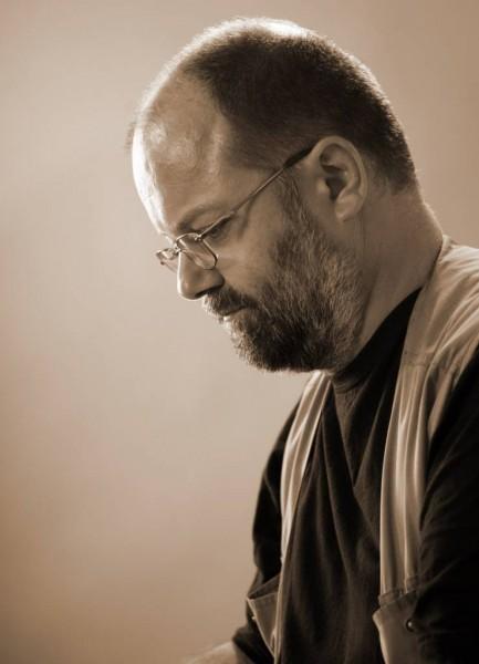 Andrej E. Skubic (foto: Tihomir Pinter)