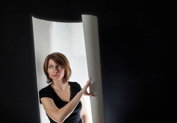 Jasmina Topić (foto: Andre Kratzer http://www.kratzerphotography.at/ )