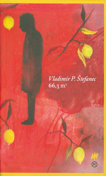 Vladimir P. Štefanec: 66,3 m2