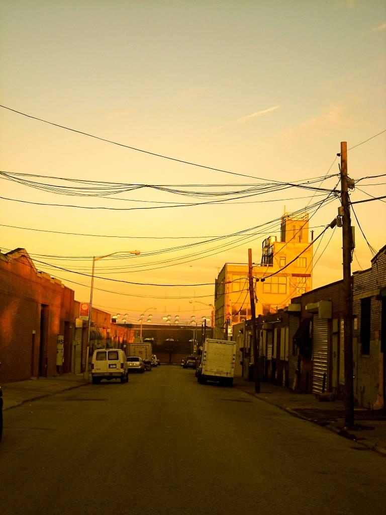 12 Brooklyn street (foto: Lea Flis)