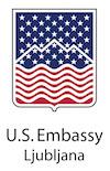Veleposlaništvo Združenih držav Amerike vLjubljani