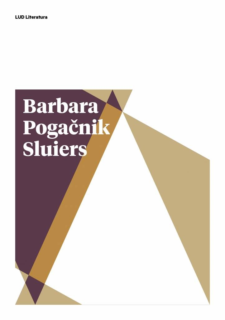 Barbara Pogačnik: sluiers
