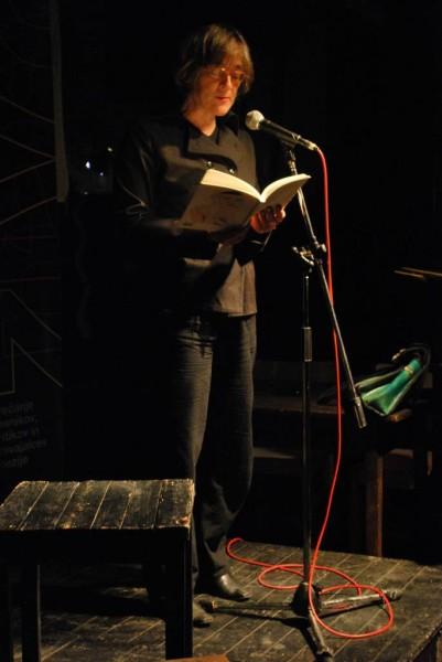 Barbara Korun (foto: arhiv Pranger)