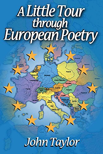 John Taylor: A Little Tour through European Poetry