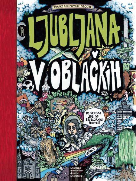 Ljubljana voblačkih 2